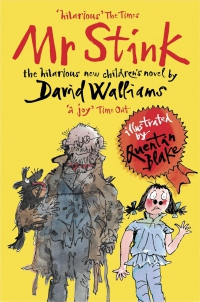 Mr Stink! by David Walliams